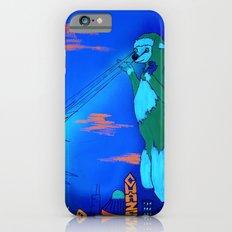 Do what you do, Za-boo-ma-foo Slim Case iPhone 6s