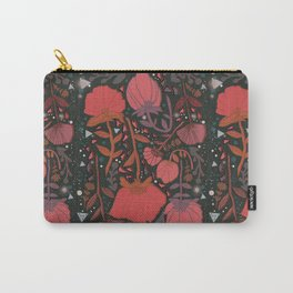 Nature number 2. Carry-All Pouch