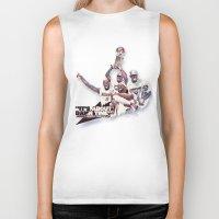 nba Biker Tanks featuring Lebron//NBA Champion 2012 by Largetosti
