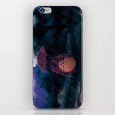 Totoro II iPhone & iPod Skin