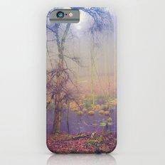 SWAMPY FOREST 3 (everyday 05.01.2017) iPhone 6s Slim Case