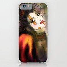 The Geisha iPhone 6s Slim Case
