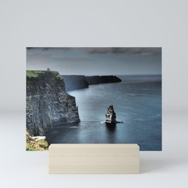Cliffs of Moher Mini Art Print