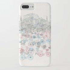 Old Town Bikes Slim Case iPhone 7 Plus