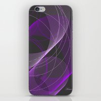 vector iPhone & iPod Skins featuring TUBES - vector by Heaven7