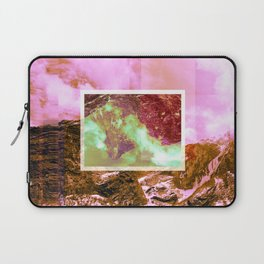 whos to say Laptop Sleeve