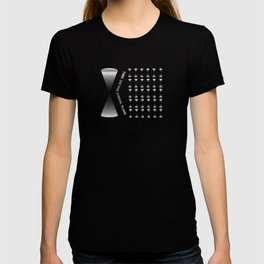 TIME ON THE PHYSICAL PLANE T-shirt