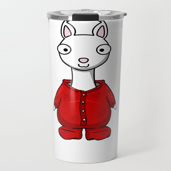 Llama Llama Red Pajama by loox