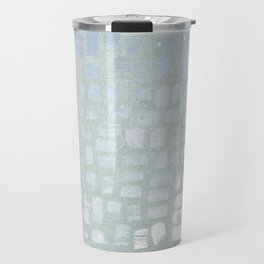 Frozen ice chic Travel Mug