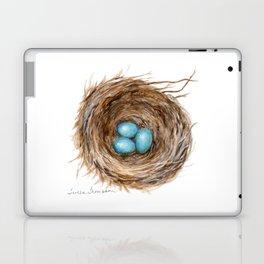 Life is Fragile by Teresa Thompson Laptop & iPad Skin