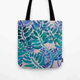 Mimosas in the Afternoon Tote Bag