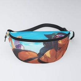 134 Fanny Pack