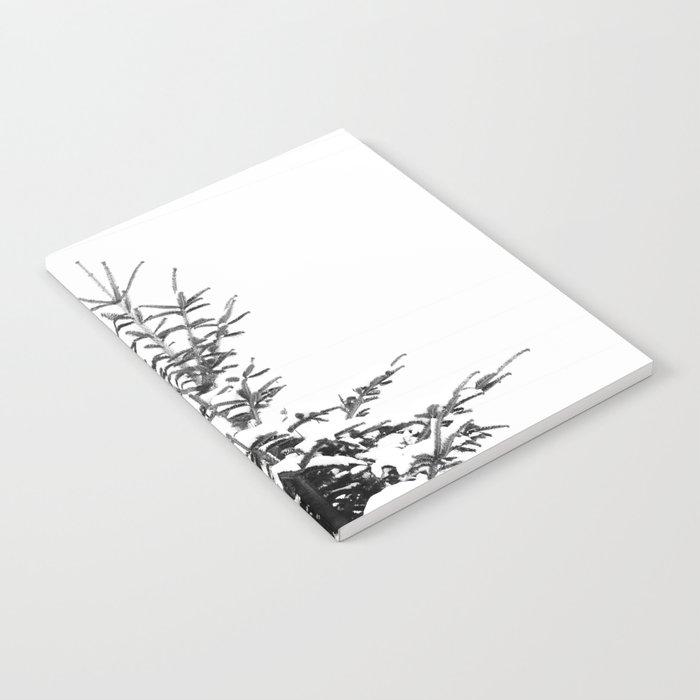 Fir Tree Notebook