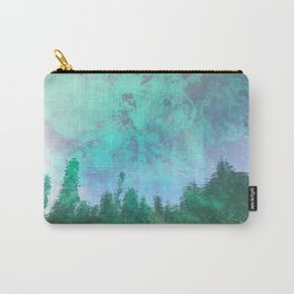 Kitch-iti-Kipi: Heaven's Mirror Carry-All Pouch