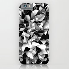 Origami or something.   iPhone 6 Slim Case