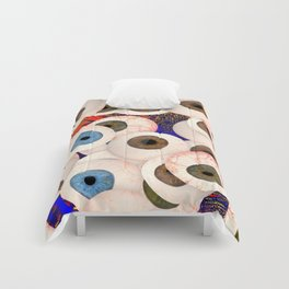 YEUX Comforters