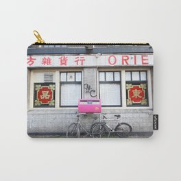china town Carry-All Pouch