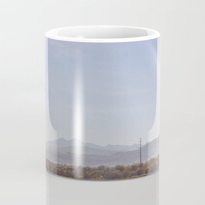 Colorado Field Coffee Mug