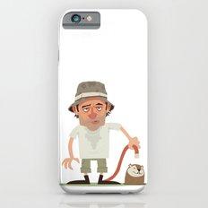 Caddyshack Carl iPhone 6 Slim Case
