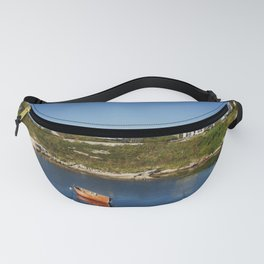 Peggys Cove Fanny Pack