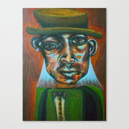 TRANE  | 2015 Canvas Print