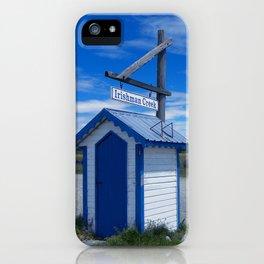 Irishman Creek iPhone Case