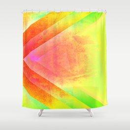 Taste Of Summer 2 Shower Curtain