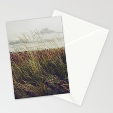 Autumn Field I Stationery Cards
