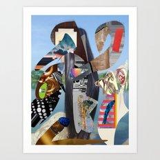 4TylerSpangler92016460141 Art Print