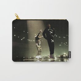 OVOXO Carry-All Pouch