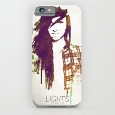 We are lights iPhone 6s Slim Case