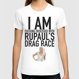 Obsessed - RPDR T-shirt