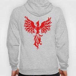 Phoenix #2 Hoody