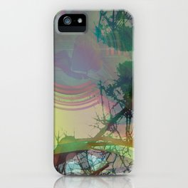 So Much Daze, So Little Sun iPhone Case