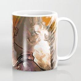 League of Legends GOD FIST LEE SIN Coffee Mug
