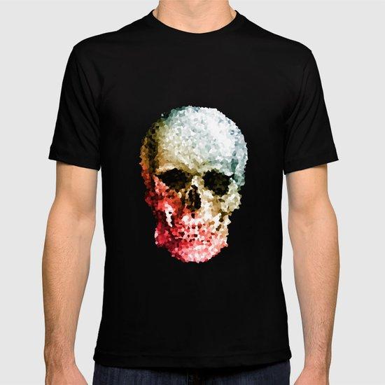 Skull Coloride T-shirt