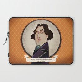 Oscar Wilde said... Laptop Sleeve