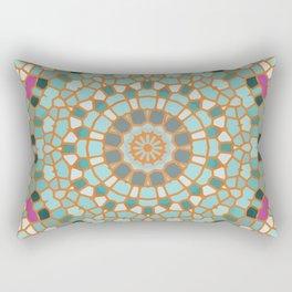 Mosaic 4m Rectangular Pillow