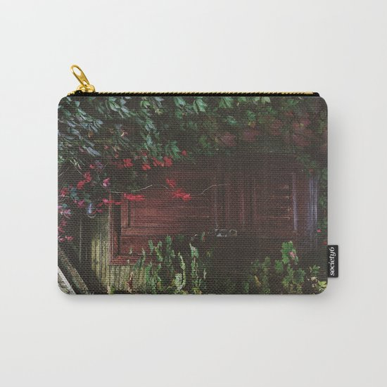 Secret Door Carry-All Pouch