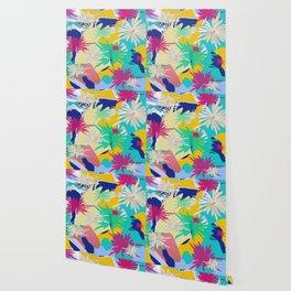 Cereus Collage Wallpaper