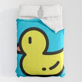 Duck Comforters