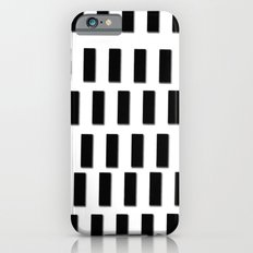 Graphic_Dashed iPhone 6s Slim Case
