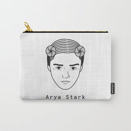 A girl has a name Carry-All Pouch