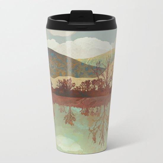 Lakeside Metal Travel Mug