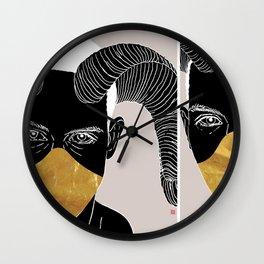 3.21 Wall Clock
