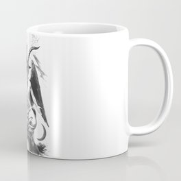 Baphomet - Satanic Church Coffee Mug