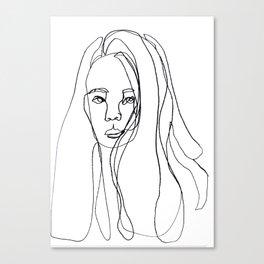 RBF04 Canvas Print