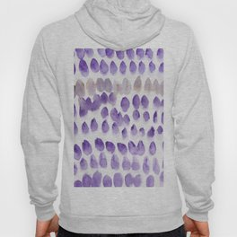 8  | 190321 Watercolour Abstract Painting Hoody