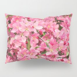 Crab Apple - Pommetier Pillow Sham