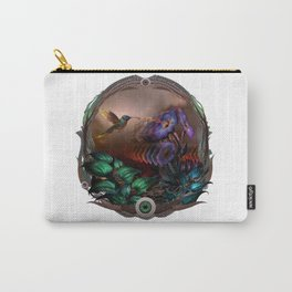 The Doors Of Perception 2 Carry-All Pouch